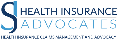 SJ Health Insurance Advocates Logo